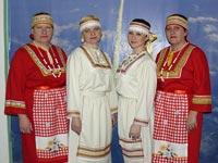 Смотр-конкурс народной песни «Сибирская глубинка»