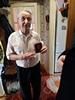 Вручение юбилейных медалей участникам ВОВ